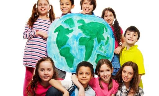 Pacificar el alma y el mundo: Velar por las generaciones futuras