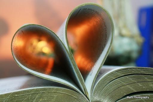 Corazón en la Biblia
