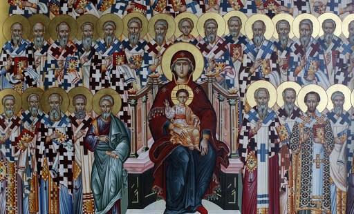 ¿Quiénes son los Padres de la Iglesia?