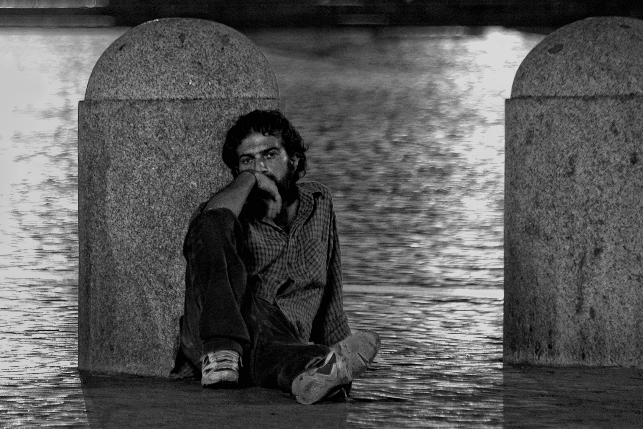 WEB-HOMELESS-CLOCHARDS-ROME-VATICAN-Riccardo Cuppini-CC