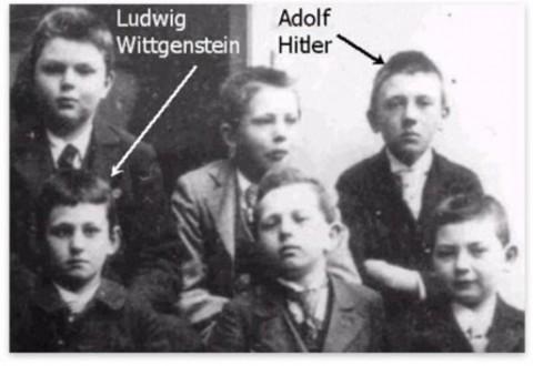 De acuerdo a los Archivos Federales Alemanes, la imagen data de 1901. Esto es, un año antes de que Wittgenstein comenzase a ir a la Realschule.