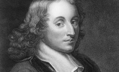 Diez frases de Blaise Pascal, en el aniversario de su natalicio.
