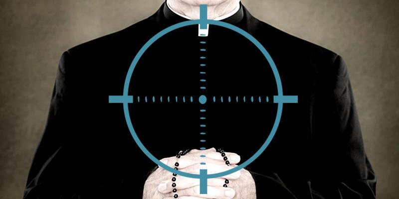 Escándalo sexual del sacerdote de Filadelfia