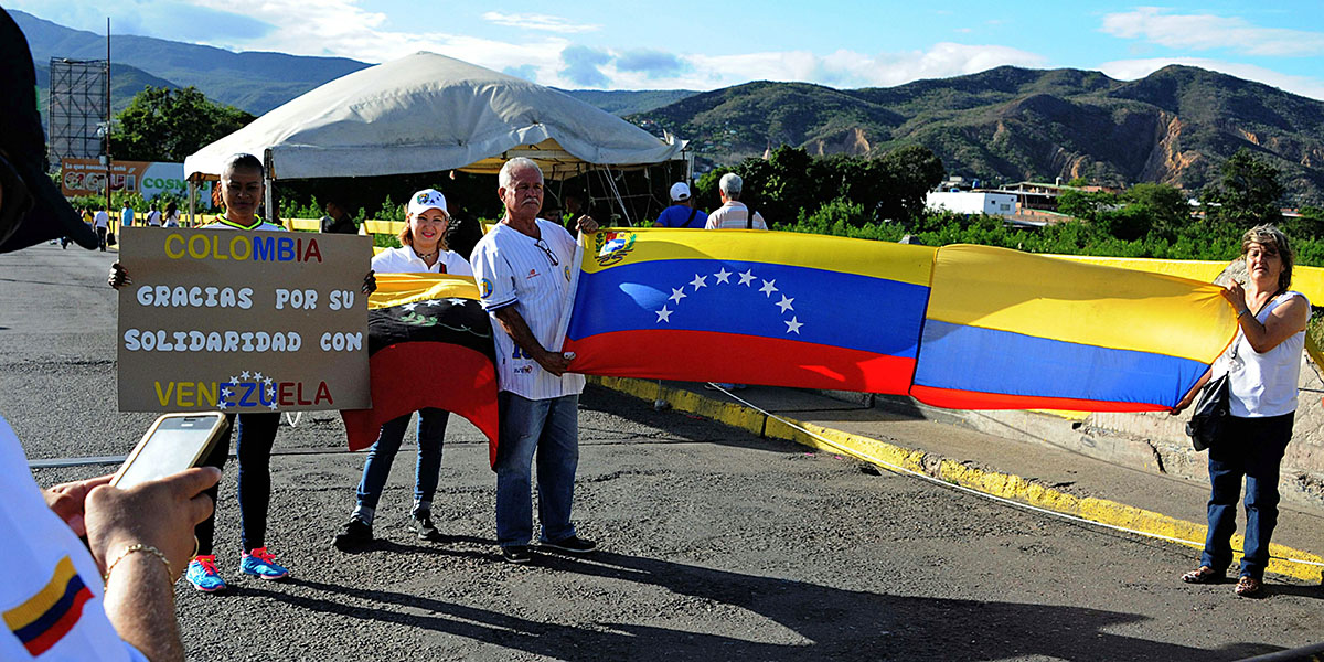 VENEZUELANS;