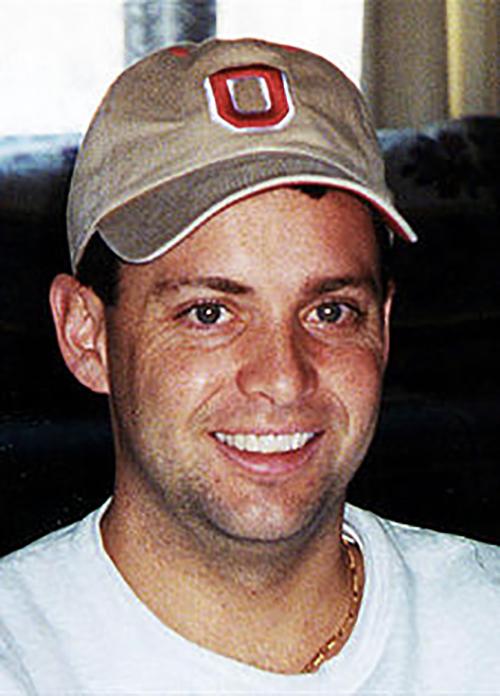 Todd Beamer