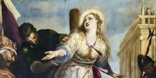 Cristina de Bolsena