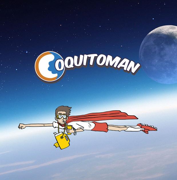 COQUITOMAN