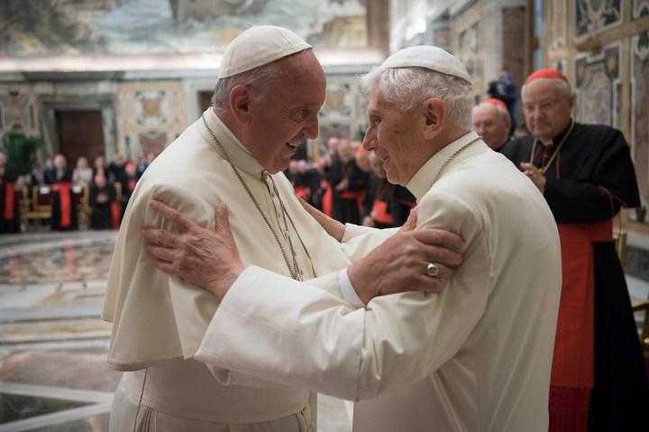 POPE BENEDICT,GALLERY