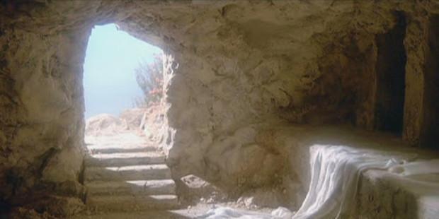 Jusus Tomb