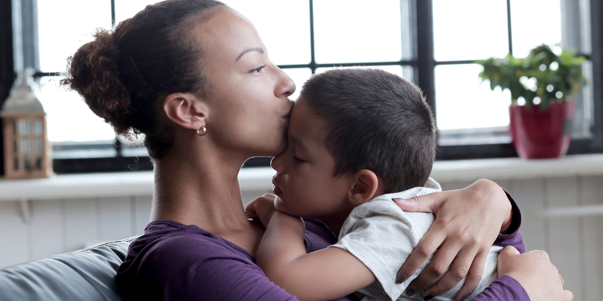 MOTHER,SON,BOND