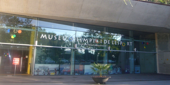 OLYMPIC MUSEUM