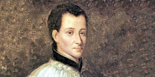 SAINT Claude de la Colombiere