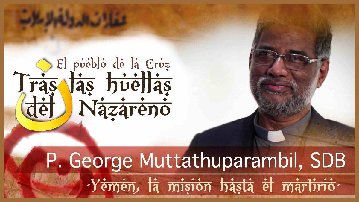 GEORGE MUTTATHUPARAMBIL