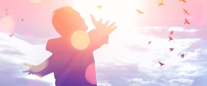 MAN, SKY, FREEDOM