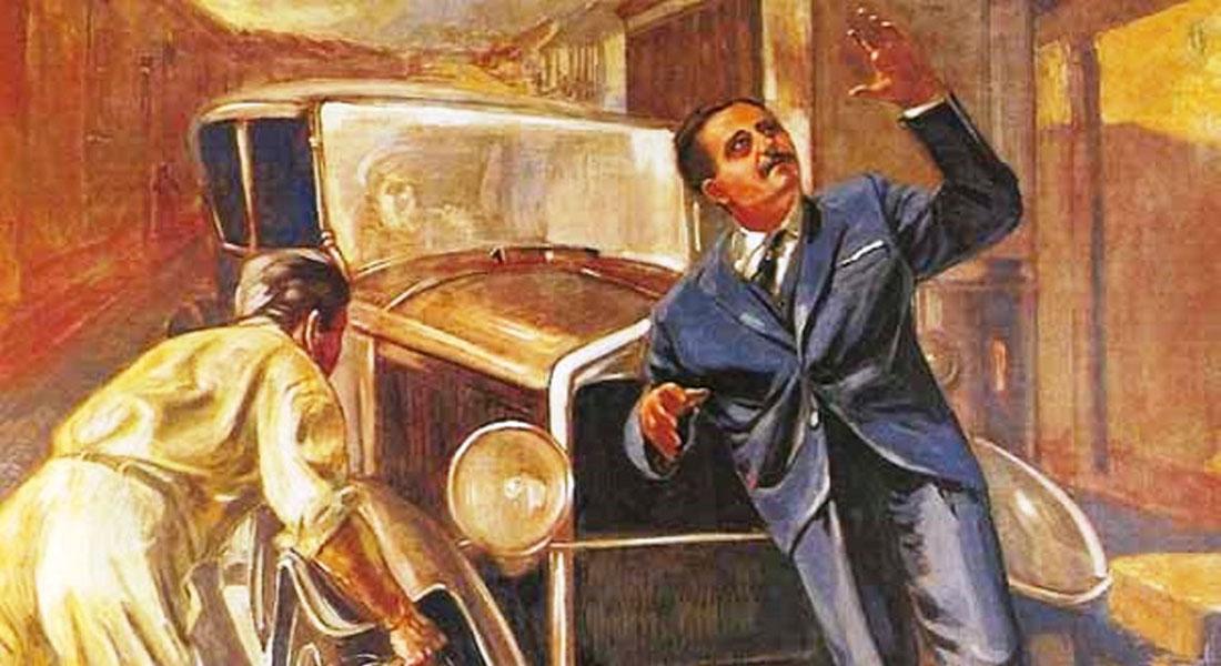 Como Fallecio El Doctor Jose Gregorio Hernandez