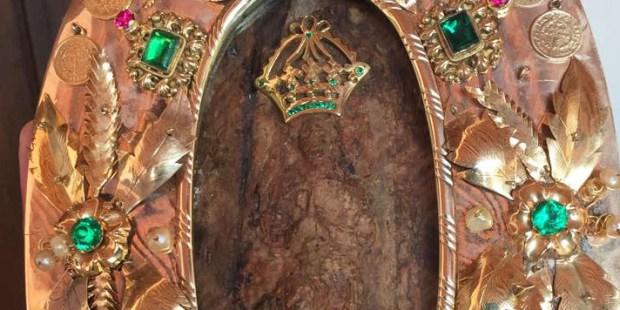 Torcoroma, la Virgen María que surgió del corazón de un árbol