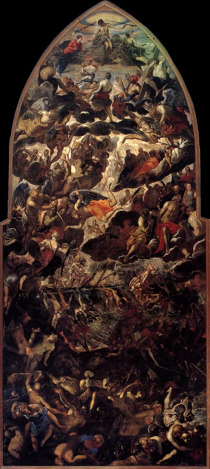 Jacopo_Tintoretto_-_The_Last_Judgment